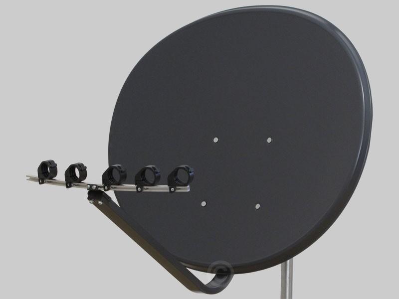 Multifocus Anten