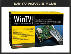 WinTV Nova-S Plus