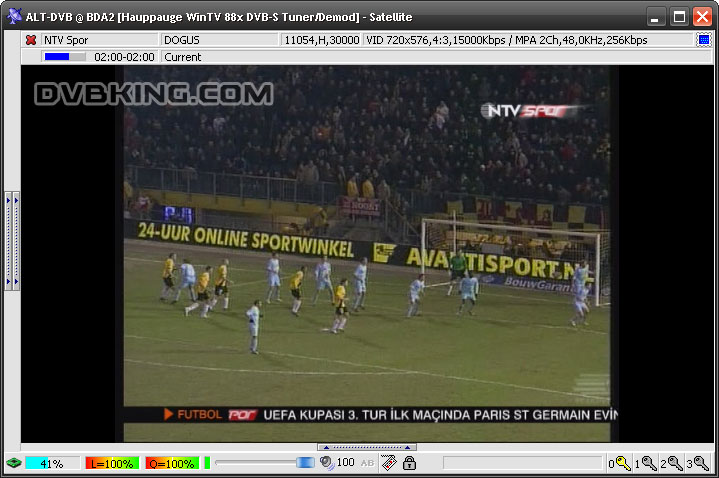 WinTV NOVA S Plus AltDVB
