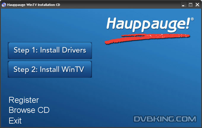 Hauppauge wintv 88x video